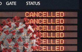 отменен полет права