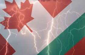 българско-канадско гражданство